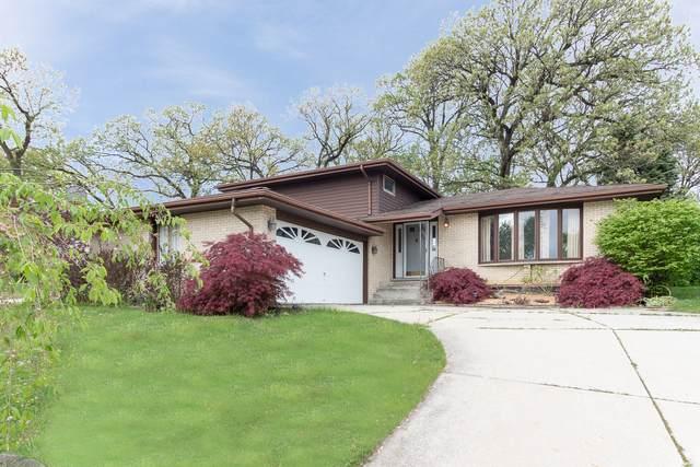 14952 Knox Avenue, Midlothian, IL 60445 (MLS #11083201) :: Helen Oliveri Real Estate