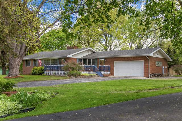 2506 Chevy Chase Drive, Joliet, IL 60435 (MLS #11083205) :: Helen Oliveri Real Estate