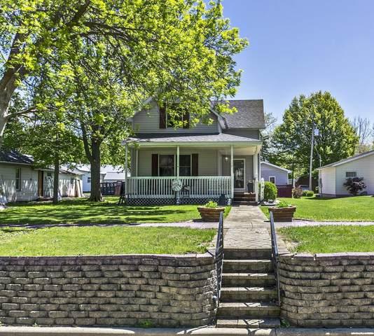 532 N Lott Boulevard, Gibson City, IL 60936 (MLS #11083206) :: BN Homes Group