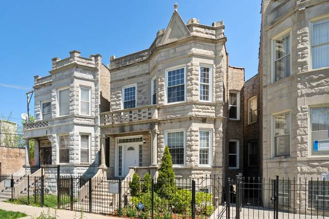 1217 S Harding Avenue, Chicago, IL 60623 (MLS #11083235) :: Littlefield Group