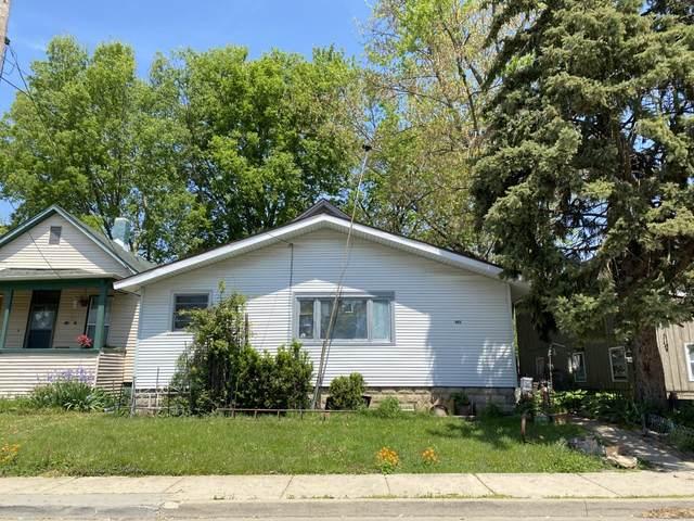 405 W Mulberry Street, Bloomington, IL 61701 (MLS #11083247) :: Janet Jurich