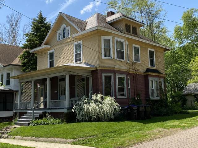 207 S Mclean Street, Bloomington, IL 61701 (MLS #11083252) :: Janet Jurich