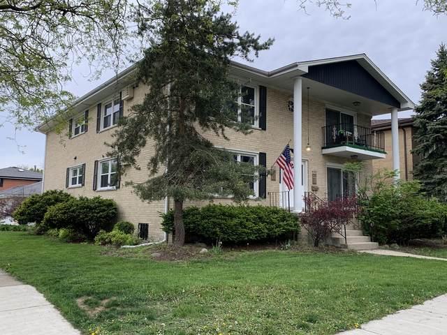 4501 Maple Avenue, Brookfield, IL 60513 (MLS #11083271) :: Helen Oliveri Real Estate