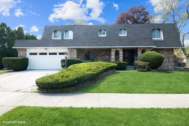 2600 Salceda Drive, Northbrook, IL 60062 (MLS #11083302) :: Ryan Dallas Real Estate
