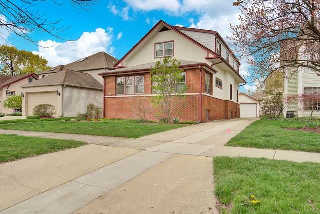 304 N Addison Avenue, Elmhurst, IL 60126 (MLS #11083330) :: Janet Jurich