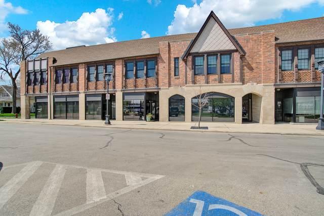 164 S Myrtle Avenue #2, Villa Park, IL 60181 (MLS #11083335) :: Angela Walker Homes Real Estate Group