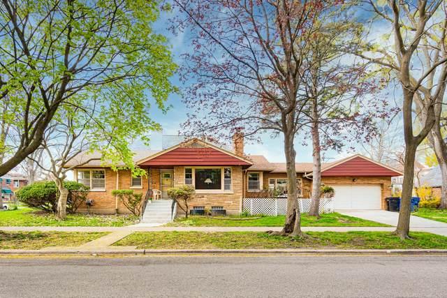 9957 S Hoyne Avenue, Chicago, IL 60643 (MLS #11083337) :: Helen Oliveri Real Estate