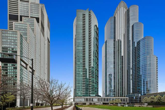 1201 S Prairie Avenue #603, Chicago, IL 60605 (MLS #11083360) :: John Lyons Real Estate