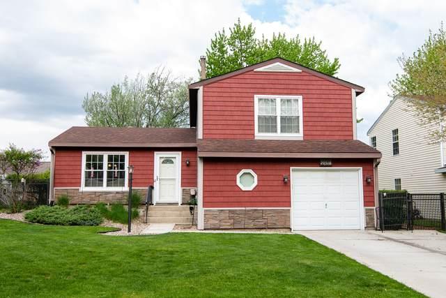 20518 S Graceland Lane, Frankfort, IL 60423 (MLS #11083367) :: Helen Oliveri Real Estate