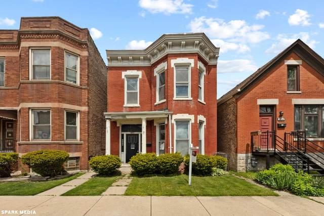 2318 W 35th Place, Chicago, IL 60609 (MLS #11083375) :: Ryan Dallas Real Estate