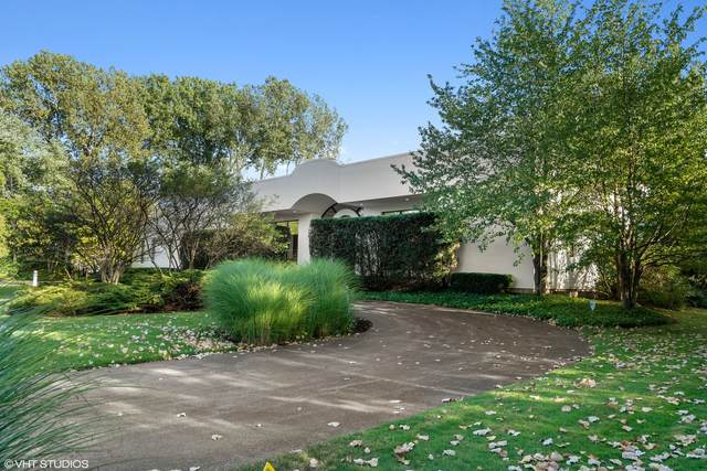 1313 Rosemary Lane, Northbrook, IL 60062 (MLS #11083380) :: Helen Oliveri Real Estate