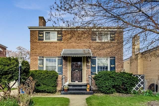 5309 N Oketo Avenue, Chicago, IL 60656 (MLS #11083386) :: Helen Oliveri Real Estate