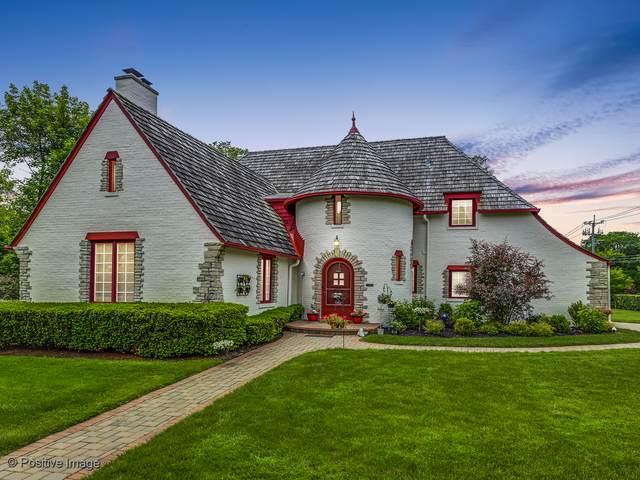 9560 Drake Avenue, Evanston, IL 60203 (MLS #11083399) :: Helen Oliveri Real Estate