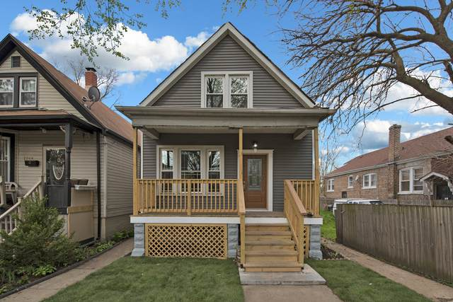7746 S Drexel Avenue, Chicago, IL 60619 (MLS #11083410) :: Helen Oliveri Real Estate