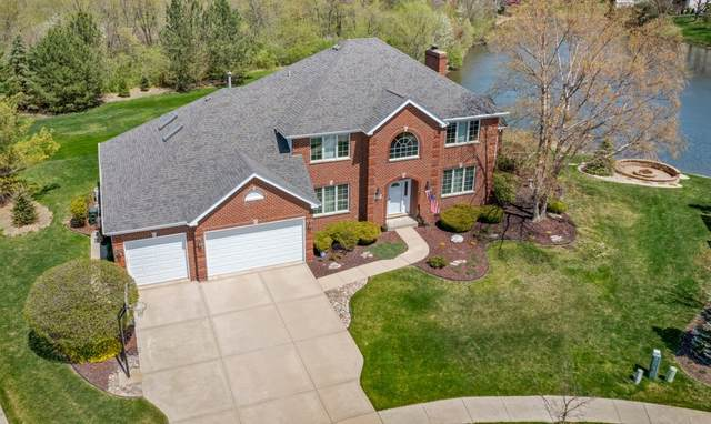 21589 Williamsburg Court, Frankfort, IL 60423 (MLS #11083426) :: BN Homes Group