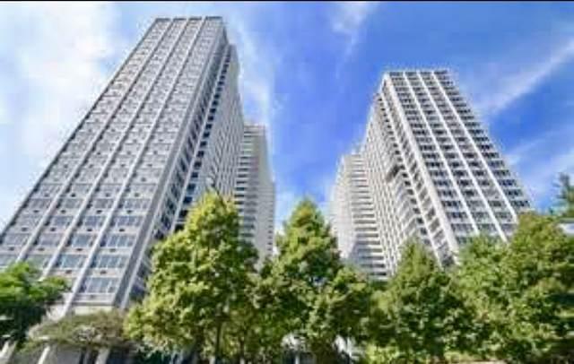 4250 N Marine Drive #1833, Chicago, IL 60613 (MLS #11083438) :: John Lyons Real Estate