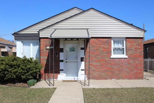 6540 W 61st Street, Chicago, IL 60638 (MLS #11083446) :: Helen Oliveri Real Estate