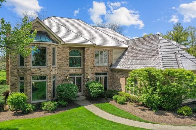 5847 Goldeneye Drive, Long Grove, IL 60047 (MLS #11083448) :: BN Homes Group