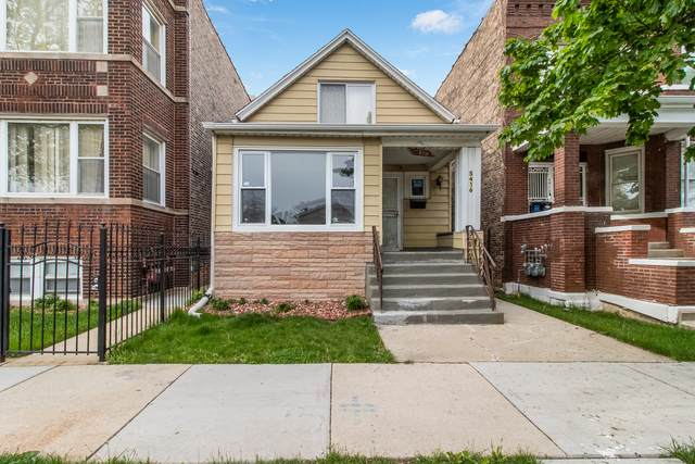 5416 W Congress Parkway, Chicago, IL 60644 (MLS #11083463) :: Helen Oliveri Real Estate