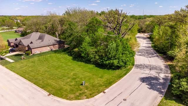 0000 Oak Grove Court, Morris, IL 60450 (MLS #11083489) :: Helen Oliveri Real Estate