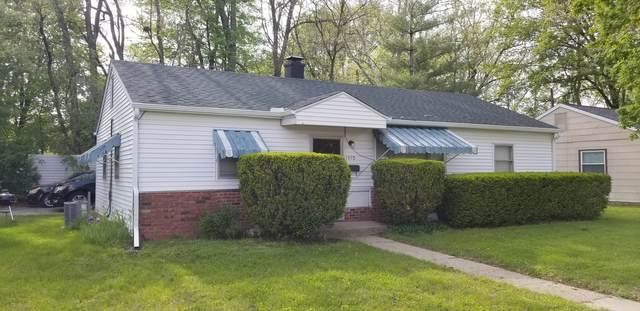 1505 Philo Road, Urbana, IL 61801 (MLS #11083495) :: O'Neil Property Group