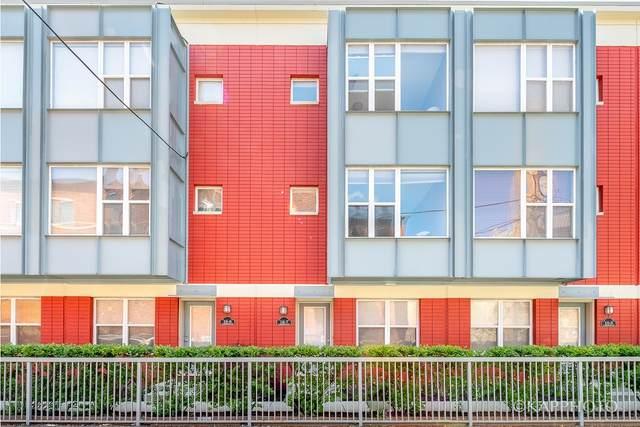 16 S Aberdeen Street #7, Chicago, IL 60607 (MLS #11083499) :: John Lyons Real Estate
