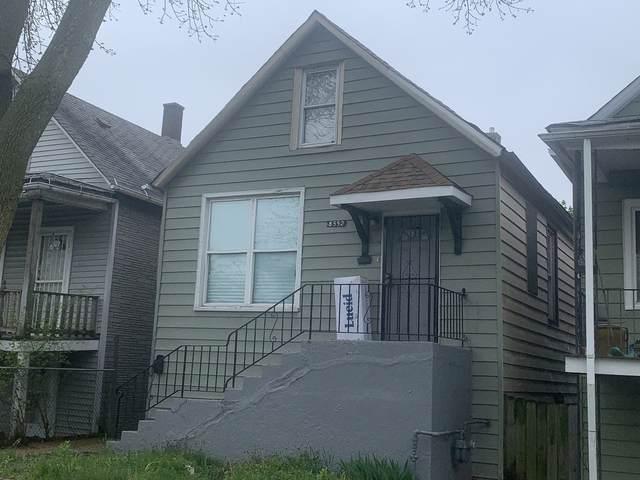 8552 S Burnham Avenue, Chicago, IL 60617 (MLS #11083521) :: Helen Oliveri Real Estate