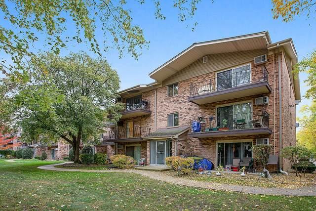 5346 Waterbury Court #2004, Crestwood, IL 60418 (MLS #11083524) :: Helen Oliveri Real Estate