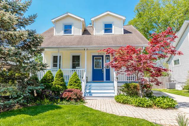 3826 Wolf Road, Western Springs, IL 60558 (MLS #11083525) :: Helen Oliveri Real Estate
