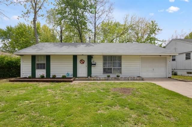 2705 E California Avenue, Urbana, IL 61802 (MLS #11083537) :: BN Homes Group