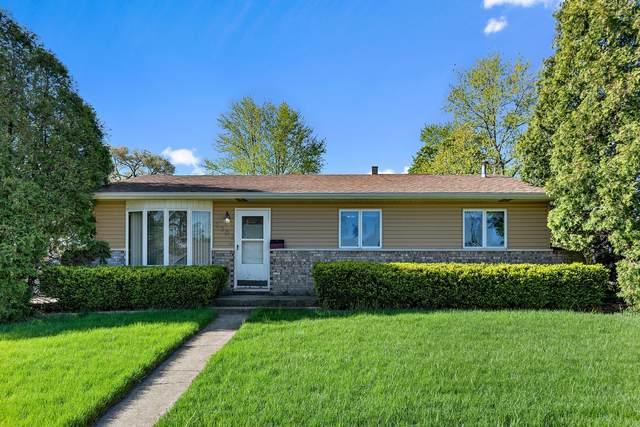 3303 Wallace Avenue, Steger, IL 60475 (MLS #11083538) :: Littlefield Group