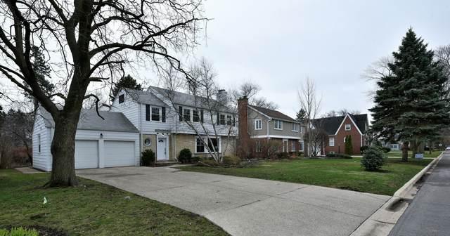9529 Harding Avenue, Evanston, IL 60203 (MLS #11083572) :: Helen Oliveri Real Estate