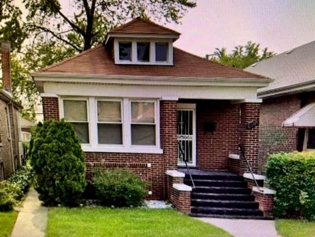 8240 S Chappel Avenue, Chicago, IL 60617 (MLS #11083590) :: Helen Oliveri Real Estate