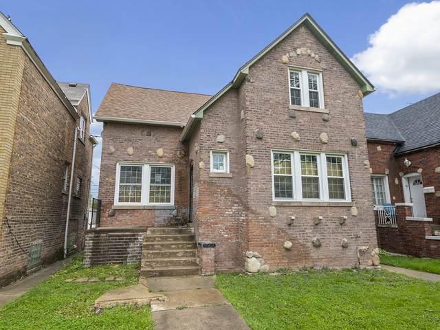 9927 S Morgan Street, Chicago, IL 60643 (MLS #11083615) :: Helen Oliveri Real Estate