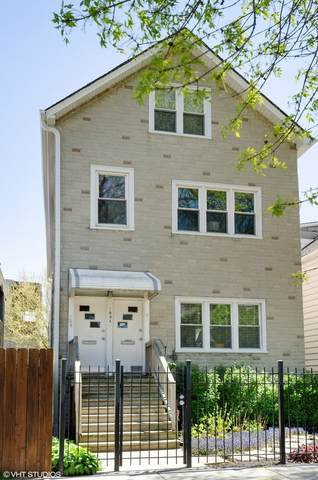 1853 N Sawyer Avenue, Chicago, IL 60647 (MLS #11083651) :: John Lyons Real Estate