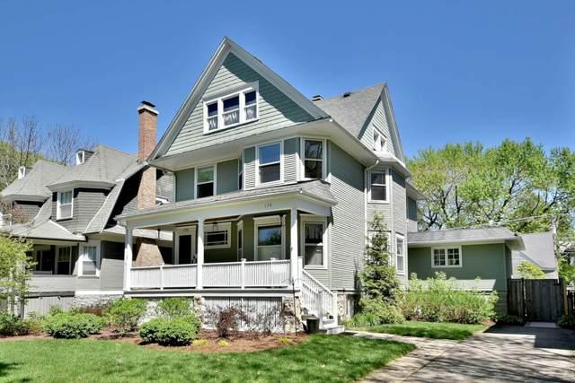 174 N Taylor Avenue, Oak Park, IL 60302 (MLS #11083673) :: Helen Oliveri Real Estate