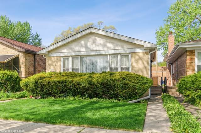 9536 S Clyde Avenue, Chicago, IL 60617 (MLS #11083678) :: Helen Oliveri Real Estate