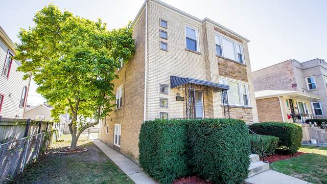 5439 W Schubert Avenue, Chicago, IL 60639 (MLS #11083685) :: Littlefield Group