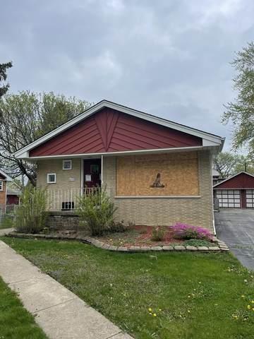 6715 W 88th Street, Oak Lawn, IL 60453 (MLS #11083699) :: Helen Oliveri Real Estate