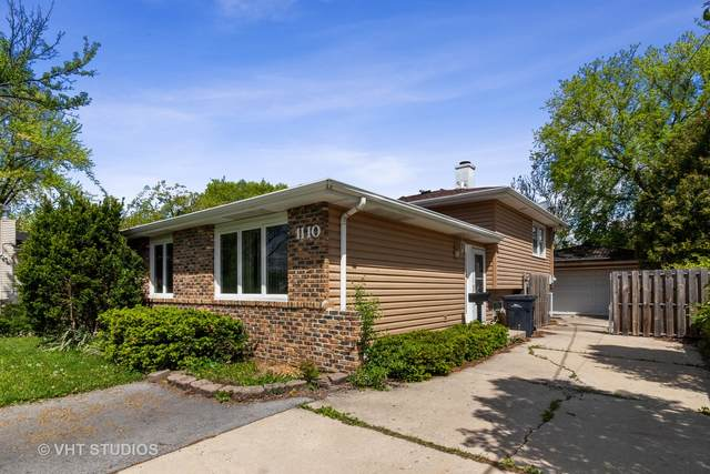 1110 E Maple Street, Lombard, IL 60148 (MLS #11083704) :: BN Homes Group