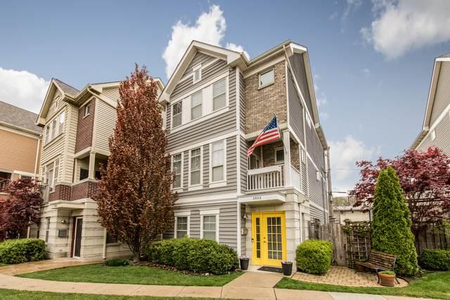 3928 N Kolmar Avenue, Chicago, IL 60641 (MLS #11083728) :: Helen Oliveri Real Estate