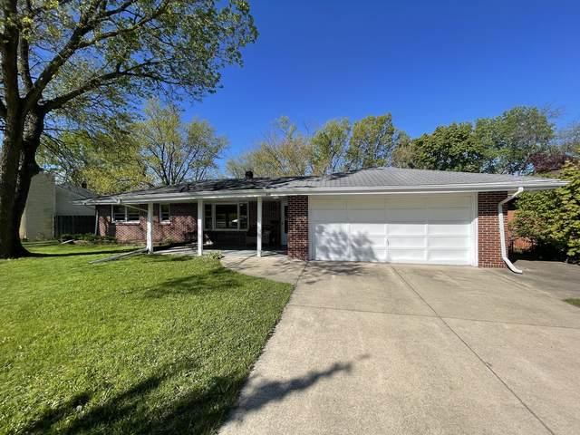 610 Skylark Drive, Rockford, IL 61107 (MLS #11083729) :: Janet Jurich