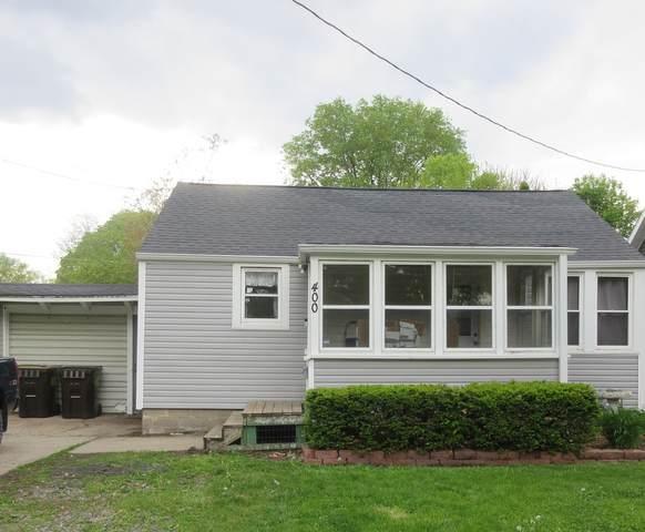 400 Grace Avenue, Rock Falls, IL 61071 (MLS #11083760) :: Helen Oliveri Real Estate
