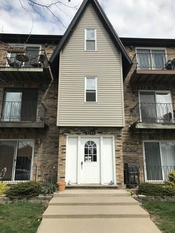 6732 W 64th Place 2A, Chicago, IL 60638 (MLS #11083764) :: Helen Oliveri Real Estate