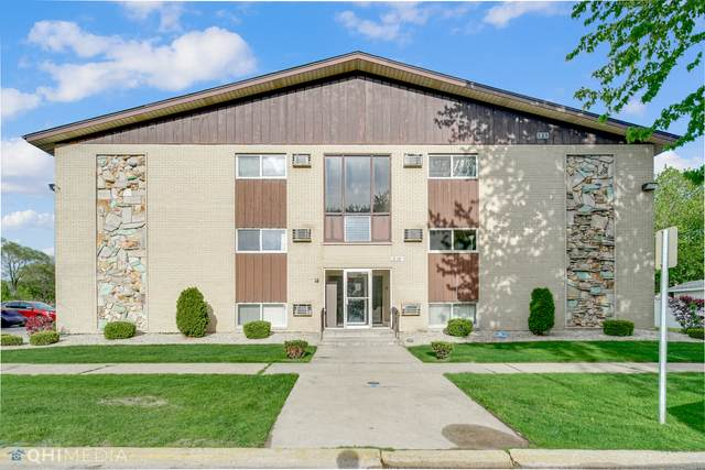 18361 Glen Oak Avenue 1I, Lansing, IL 60438 (MLS #11083776) :: Helen Oliveri Real Estate