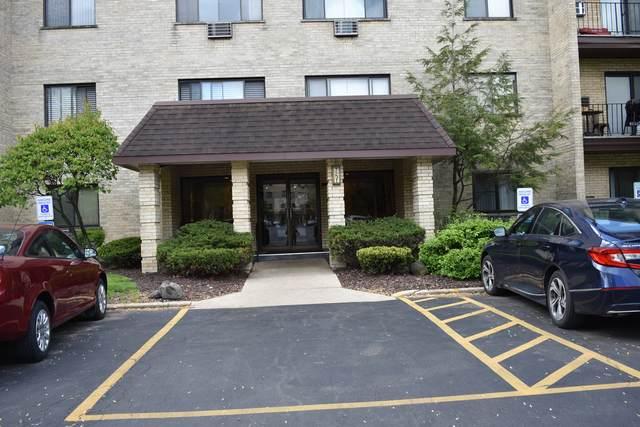 7231 Wolf Road 412C, Indian Head Park, IL 60525 (MLS #11083801) :: Helen Oliveri Real Estate