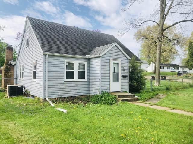 800 Thome Court, Rock Falls, IL 61071 (MLS #11083832) :: Helen Oliveri Real Estate