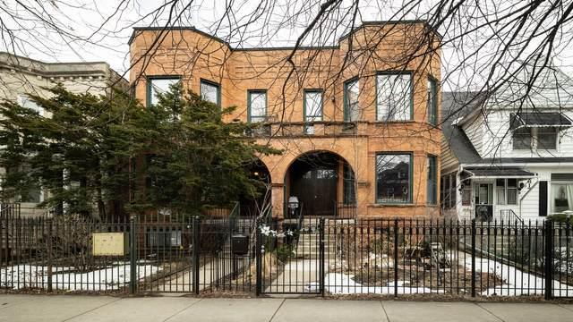 4621 N Hermitage Avenue, Chicago, IL 60640 (MLS #11083848) :: John Lyons Real Estate