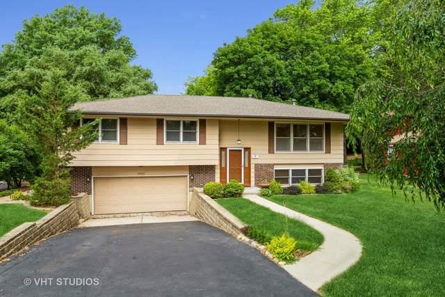 5903 Marietta Drive, Crystal Lake, IL 60014 (MLS #11083862) :: Suburban Life Realty