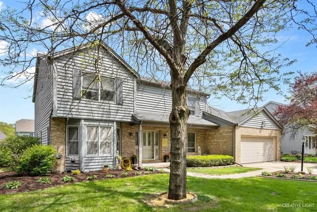 2768 Brechin Trail, Elgin, IL 60123 (MLS #11083892) :: O'Neil Property Group